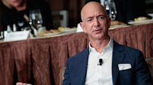Shareholders are trying to pressure Jeff Bezos into cutting off Amazon's deals to sell facial recognition to police departments (AMZN)