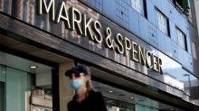 Britain's M&S to boost online capacity with second warehouse