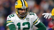 30-16. Rodgers da cuatro pases de anotación y los Packers siguen invictos