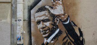 Obama compartió su número telefónico: esto es lo que obtienes