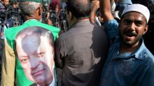 Pakistan court orders release of former PM Nawaz on bail