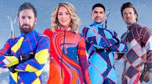 Every celebrity injury on The Jump 2017 so far