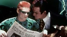 Tommy Lee Jones Served His 'Batman Forever' Costar Jim Carrey One of the Greatest Insults Ever