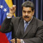 Venezuela's Maduro may skip UN meeting over security fears