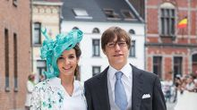 Luxembourg's Prince Louis and Princess Tessy announce divorce