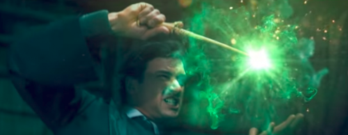 'Voldemort: Origins of the Heir,' a Harry Potter fan film