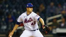 Starting Pitcher Fantasy Baseball Shuffle Up: Jacob deGrom, then everyone else