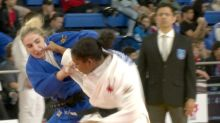 Judo championships draw blind and able-bodied competitors to Calgary