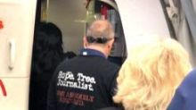 United Allows Traveler Wearing 'Rope, Tree, Journalist' Shirt To Fly Despite Complaint