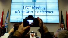 OPEC extends oil output cut by nine months - delegate