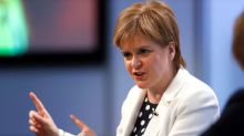 With Brexit clarity, Scotland will look again at independence - Sturgeon