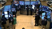 New high for S&P, despite mixed economic news