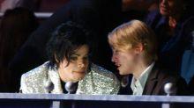 Macauley Culkin on Michael Jackson: 'He never did anything to me'