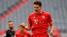 Paris Saint-Germain tenta a contratação de Pavard, do Bayern