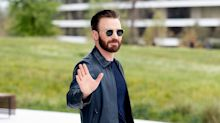 Chris Evans Says He Might 'Cut Ties' With Tom Brady Over Donald Trump