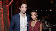 Robert Pattinson and FKA twigs Split — but Might Get Back Together: 'That's the Girl He Wants to Marry'