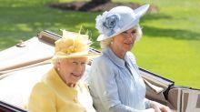 Camilla nunca será reina. La decisión que levanta la polémica