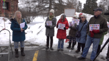 Renewed opposition to a new Civic hospital on the Central Experimental Farm