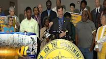 NC NAACP calls for June 3 rally for next protest