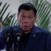 Philippines' Duterte says didn't really mean 'separation' from U.S.