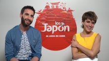 """Dani Rovira y María León: """"No es que los andaluces seamos más graciosos, es que lo exteriorizamos más"""""""