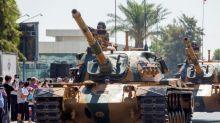 USA heben Waffenembargo gegen Zypern für ein Jahr auf