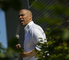 Booker Says He Could Confront Biden on Race at Detroit Debate