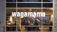 Coronavirus: Boss of Wagamama-owner takes 40% pay cut