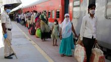 Migrant exodus likely to peak next month, says NITI Aayog affiliate; warns return to cities may take over a year