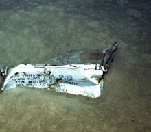 Lost WWII USS Indianapolis Wreckage Finally Uncovered