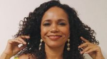 """Teresa Cristina: """"Tirei uma das capas de invisibilidade que as mulheres negras têm no Brasil"""""""