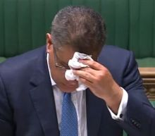 'Reckless doesn't begin to describe it': MPs furious as Alok Sharma tested for coronavirus after return to parliament