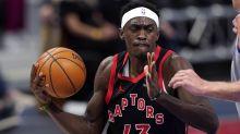 10 things: Pascal Siakam's late blunder ends Raptors' comeback bid vs. Knicks