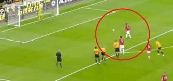 Fury over 'embarrassing' Paul Pogba moment