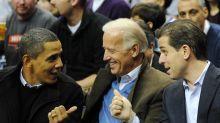 Usa, pc portatile di Hunter Biden infiamma campagna presidenziale