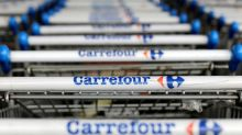 Carrefour turns to Fnac Darty again for new finance chief