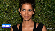 Halle Berry: The Terrible Things that Seem to Happen are Just Lessons