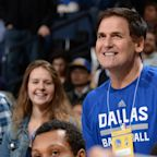 Mark Cuban Wonders if Trump Can 'Take the Blowback' After NFL Comments