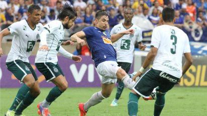 Goiás cambia de técnico tras nuevo revés en la Liga brasileña