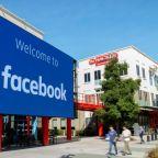 Eight major Canadian banks join Facebook ad boycott