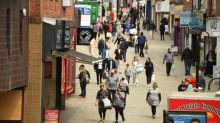 Major incident declared in Greater Manchester as coronavirus infection rates surge