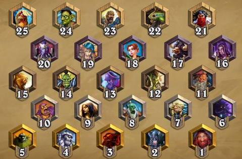 BlizzCon 2013: Ranked play changes coming to Hearthstone