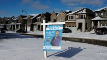 Canada home prices fall in November for second straight month: Teranet