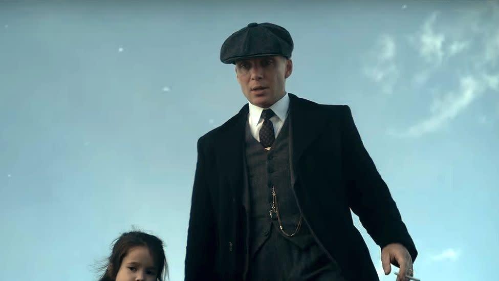 'Peaky Blinders': Watch The Explosive Trailer For Season 5