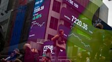 What to Watch: FTSE 100 hits six month high while European stocks tread red