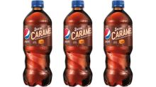 Salted caramel pepsi exists