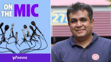 On The Mic: GE2020 – Ravi Philemon of Red Dot United