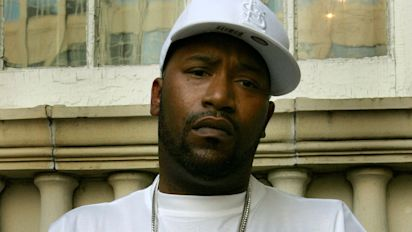 Rapper Bun B shoots armed home intruder