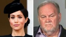 Thomas Markle Begs Meghan Markle, Prince Harry For Photo Of Grandson