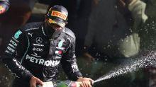 Hamilton gana el GP de Bélgica de punta a punta y estira su ventaja en el campeonato